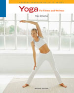 Yoga for Fitness and…,9780840048110