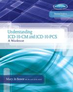 Understanding ICD-10…,9781133961031