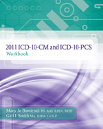 2011 ICD-10-CM and I…,9780840024176
