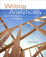 Writing Analytically…,9781413033106