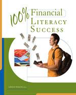 100% Financial Liter…, 9781435462212