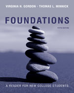Foundations: A Reade…, 9781439086056