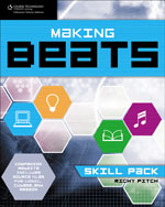 Making Beats: Skill …,9781598638806