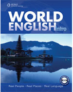 World English Intro …,9781424063352
