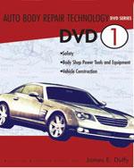 Auto Body Repair Tec…, 9781401878542