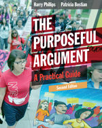 The Purposeful Argum…, 9781285438054