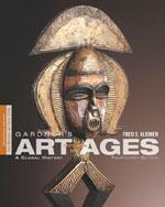 Gardner's Art Throug…,9780840030658