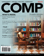 COMP: Read (with Rev…,9781439082461