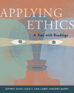 Applying Ethics: A T…,9780495094999