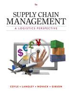 Supply Chain Managem…, 9780538479189