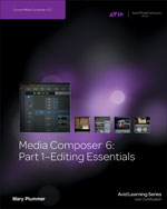 Media Composer 6: Pa…,9781133727989