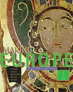 Making Europe: Peopl…,9780618004805