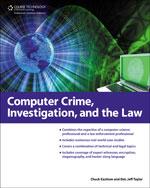 Computer Crime, Inve…,9781435455320