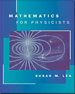 Mathematics for Phys…,9780534379971