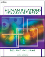 Human Relations for …, 9780538438766