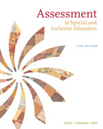 Bundle: Assessment: …