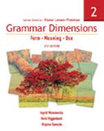 Grammar Dimensions 2…,9781424024957