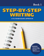 Step-by-Step Writing…,9781424004003