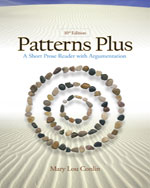 Patterns Plus: A Sho…,9780495802525