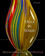 Oggi In Italia: A Fi…,9780618678129