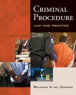 Criminal Procedure: …,9780495599333