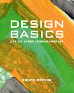 Design Basics, 8th E…, 9781111353988