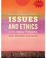 Issues and Ethics in…, 9781305388284