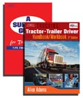 Bundle: Trucking Tra…,9781418025564