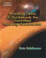 Avoiding Falls: A Gu…,9781401865764