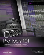 Pro Tools 101: An In…,9781133776550