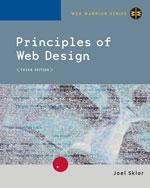 Principles of Web De…,9780619216665