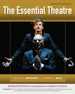 The Essential Theatr…,9781133307280