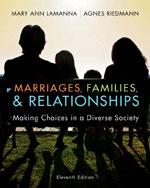 Marriages & Families…