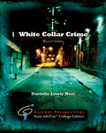 White Collar Crime: …