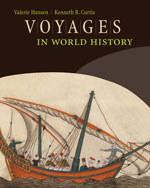Voyages in World His…, 9780618077205
