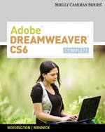 Adobe® Dreamweaver® …,9781133525943