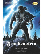 Frankenstein 25-Pack…