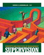 Supervision: Concept…,9780324590920