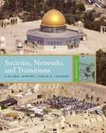 Societies, Networks,…,9781439085202