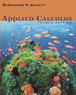 Applied Calculus, 4t…,9780618606351