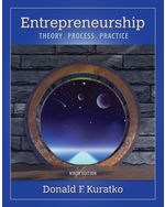 Entrepreneurship: Th…,9781285051758