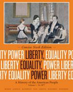 Liberty, Equality, P…,9781133947738