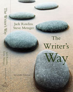 The Writer's Way (wi…,9780495899563