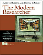 The Modern Researche…,9780495318705