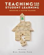 Teaching for Student…,9781111833602