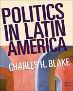 Politics in Latin Am…,9780618802517