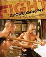 Fight Choreography: …, 9781592006793