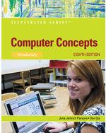 Computer Concepts: I…, 9780538749398