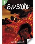 Bad Blood: Page Turn…