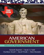Bundle: American Gov…,9780538460392